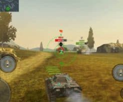 A Fix to World Of Tanks Lag In Sniper Mode Is Now Available