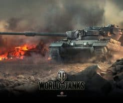 World of Tanks Weekly Tournaments Announced