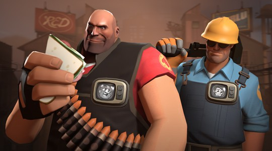 Rubberbanding In TF2 Is Now A Thing Of The Past - Kill Ping