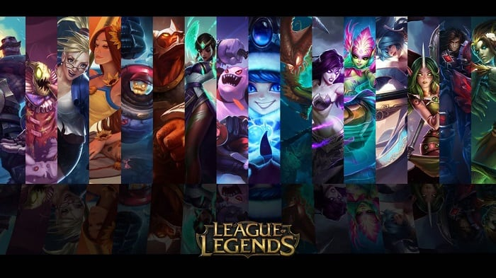 how to use new pings league of legends