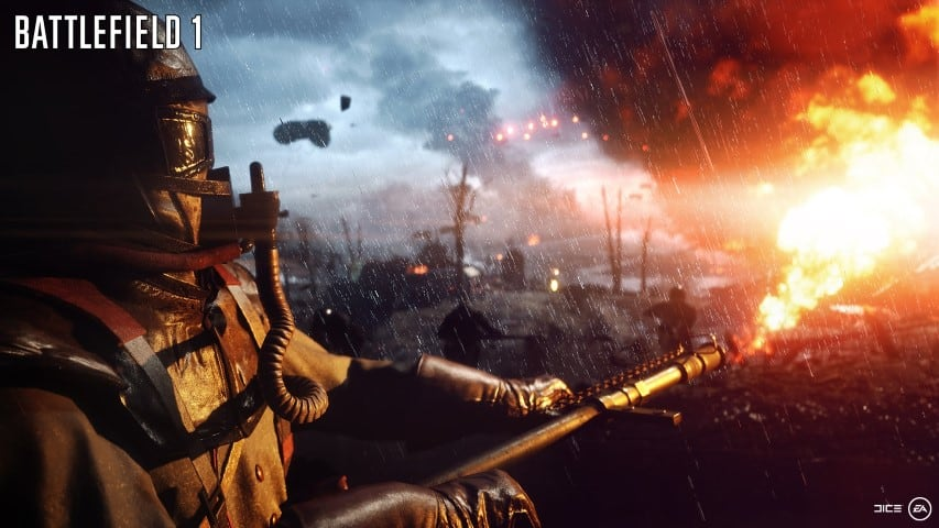 Easy Guide to Fix Battlefield 1 Rubberbanding - Kill Ping