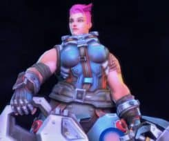 Heroes of the Storm: Zarya To Receive Buffs With New Patch
