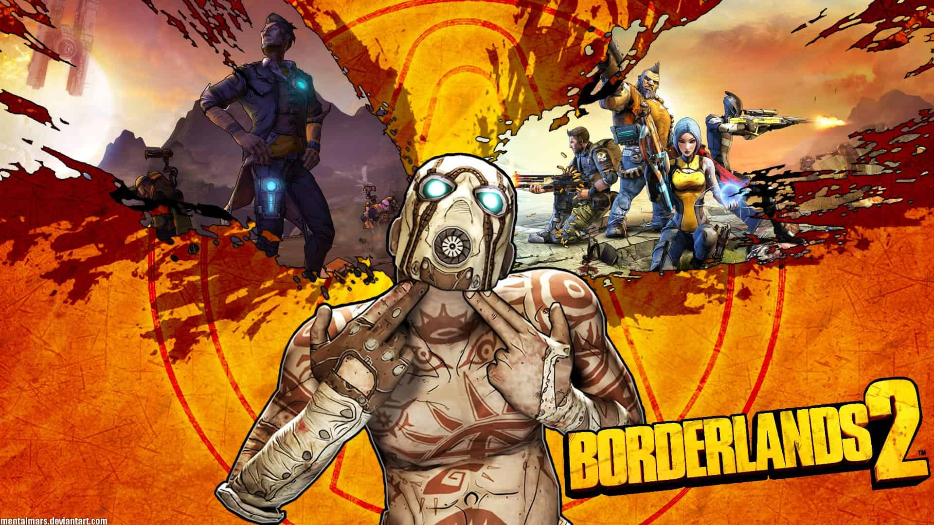 How To Fix Lag In Borderlands 2 - Kill Ping