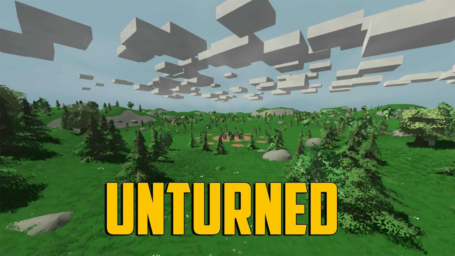 How To Fix Unturned Lag - Kill Ping