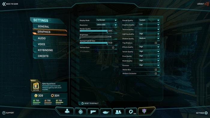 A Fix To PlanetSide 2 Lag Is Now Available! - Kill Ping
