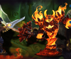 Heroes Of The Storm: Teaser Shows Off New Characters, Skins and More