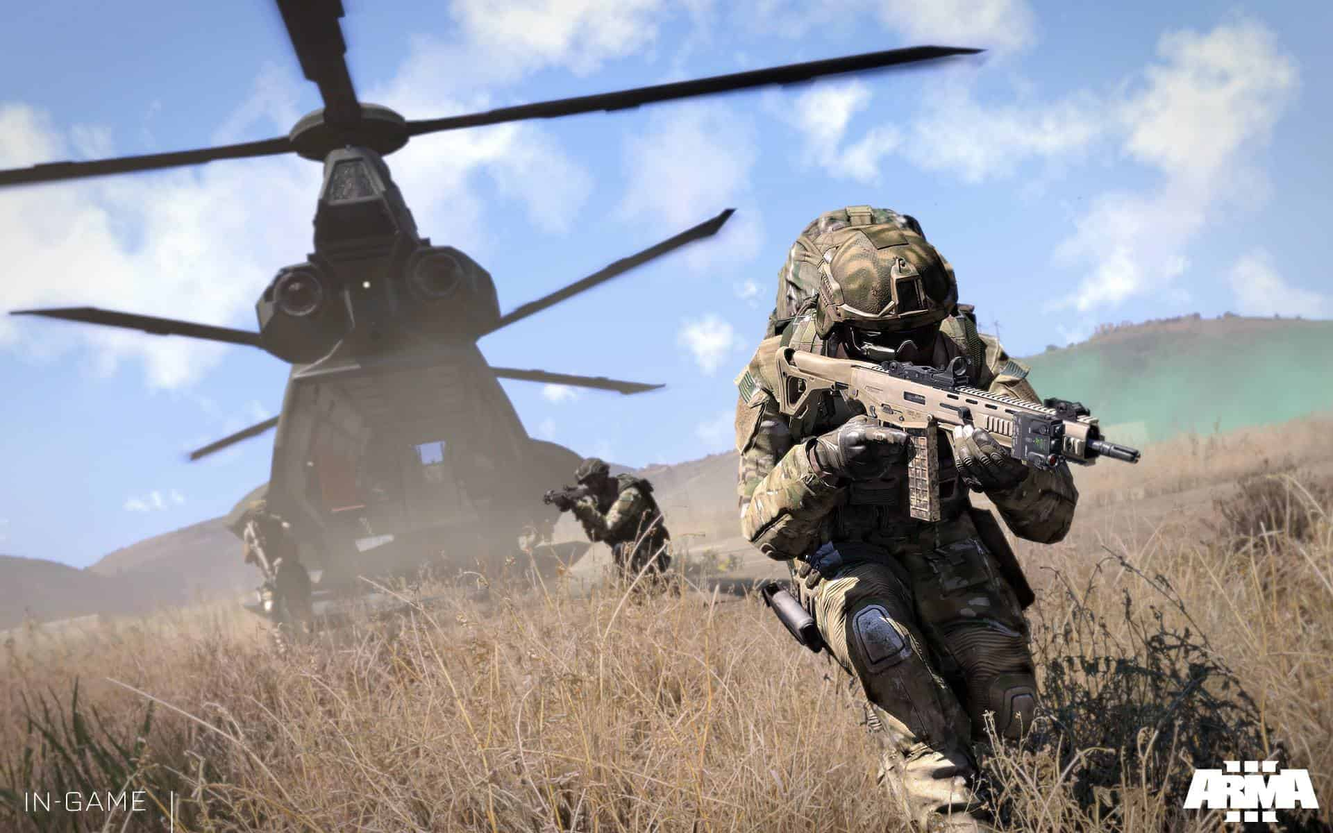 Here Is An Easy Way To Fix Arma 3 Rubberbanding - Kill Ping