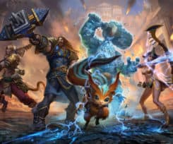 Here Are A Few Simple Ways To Fix SMITE Rubberbanding