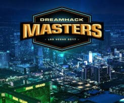 DreamHack Masters Vegas – EU Closed Qualifier Invites Revealed