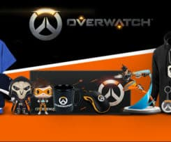 Overwatch Merchandise That Will Make You Drool