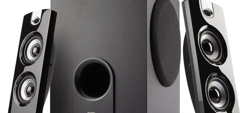 The Best Gaming Speakers Available Now