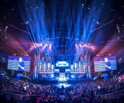 IEM Katowice announce first invites
