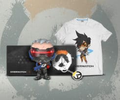 Overwatch Accessories: The Best Of The Best