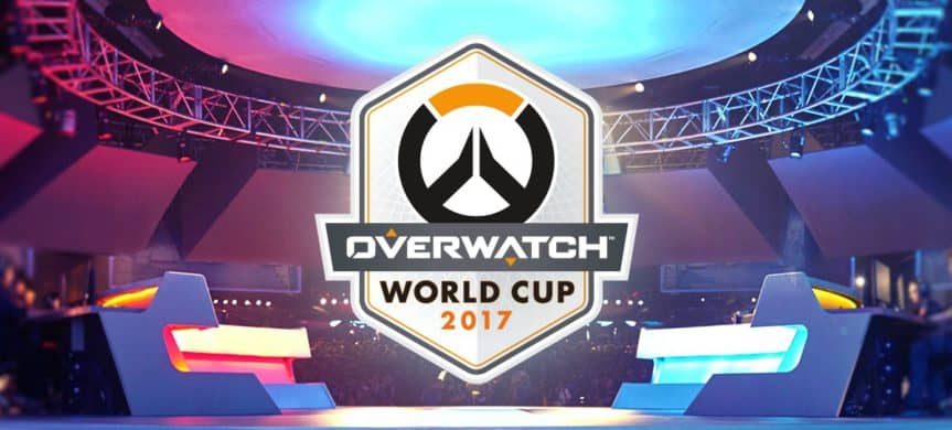 Overwatch World Cup 2017: Teams to Watch Out For