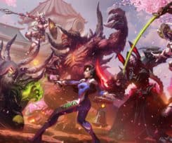 Overwatch's D.Va Now Available In Heroes Of The Storm