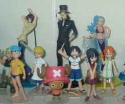 One Piece Merchandise That Fans Will Love to Make Their Own