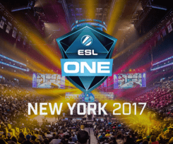 Astralis Invited To Attend ESL One New York