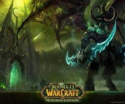 "Blizzard Takes Down World of Warcraft Legacy Server ""Felmyst"""