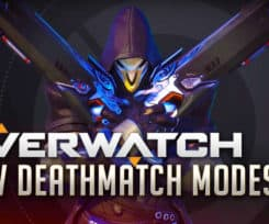 Overwatch's Newest Game Mode Is Awesome, But Imperfect