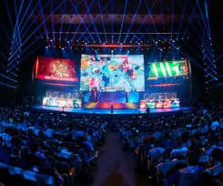 Dota 2: Competitive Season Schedule for 2017-18 Is Out