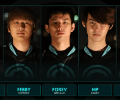 Immortals Now Look to Conquer the World Of Dota 2: Signs Team Phoenix