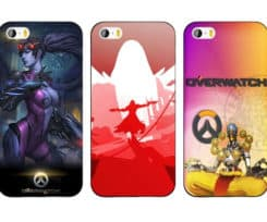 New Wave of Overwatch Phone Cases Has Just Hit