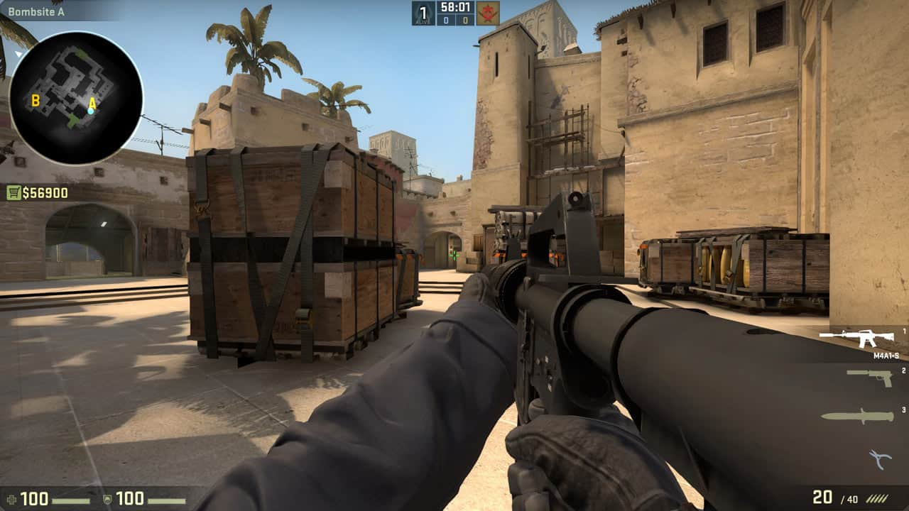 How To Get Better At CS:GO - Kill Ping