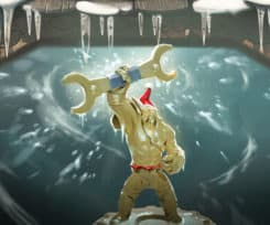 Dota 2 Frostivus Contest Announced; Dueling Fates Update Coming Soon