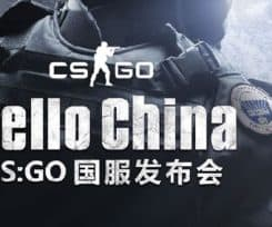 China Lights Up To Welcome CS:GO; Spectrum Case 2 Released