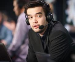 SyndereN Set To Return With Old Friends; Na'Vi Gets New Roster