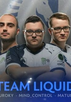 Dota 2: Team Liquid Wins StarLadder i-League Invitational Season 3