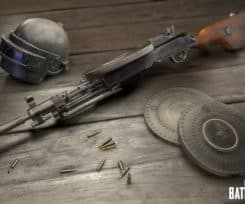 PUBG Update Brings In Two New Weapons