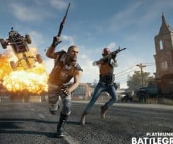 PUBG Update PC 1.1 Out Now with Many Changes