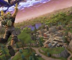 With 40 Million Downloads Fortnite Reigns Supreme