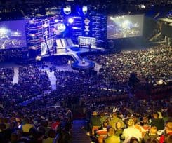 Top CS:GO Tournaments To Follow In 2017
