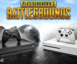 PUBG Update: Duo and Squad FPP Now Live On Xbox One