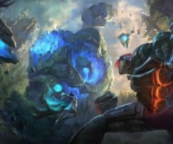 League of Legends Patch 8.2 Releases Today; Downtime Revealed