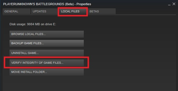 PUBG Network Lag Detected and How to Fix It? - Kill Ping