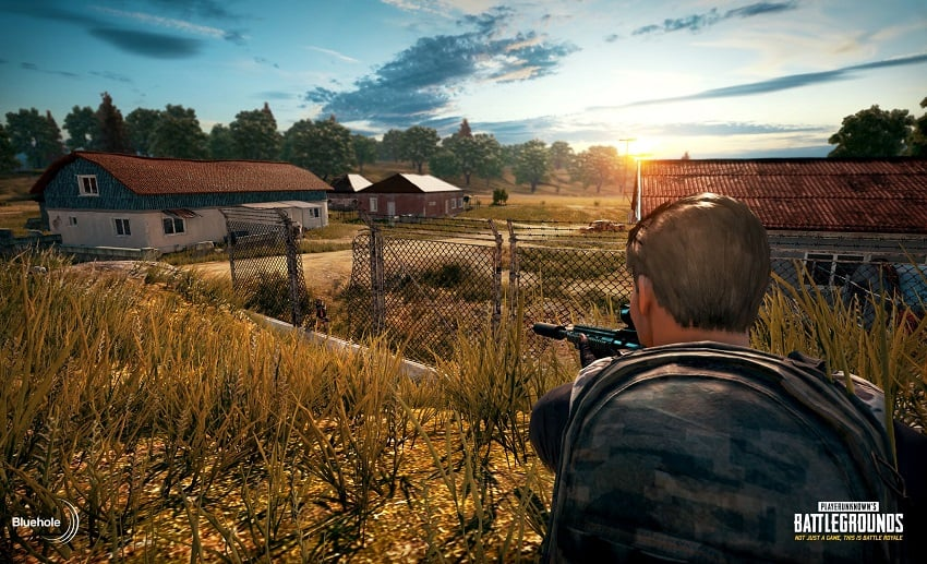 PUBG Tips And Tricks - Everything You Need To Know - Kill Ping