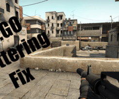 How To Fix CS:GO Stuttering - Kill Ping