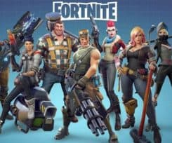 Fortnite breaks PUBG's Concurrent Player Record, Game Servers Crash