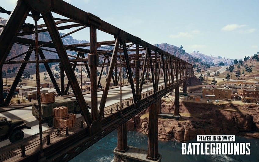 The PUBG anti-cheat update has been delayed