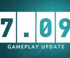 Valve Shows Love for Supports with Dota 2 Update 7.09