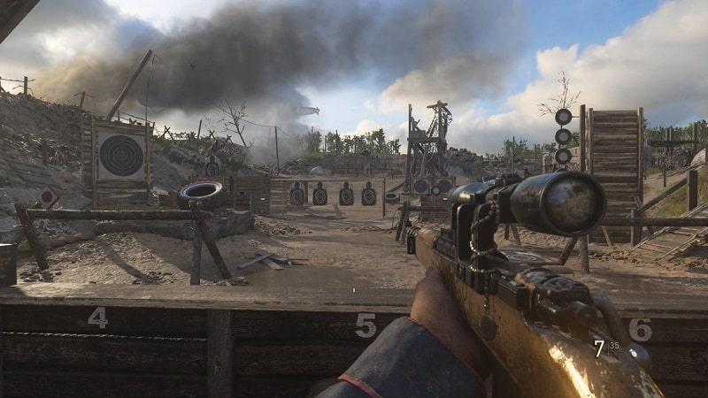 Call of Duty WW2 Tips And Tricks - Kill Ping
