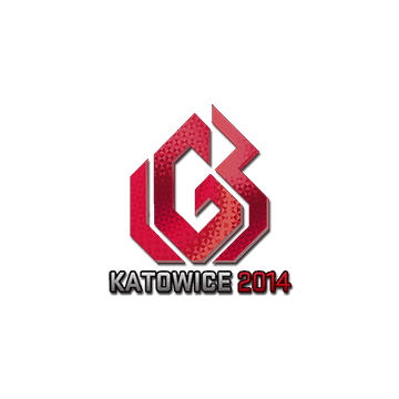 Image is loading X3-iBuyPower-Katowice-2014-stickers-from-CSGO-in-