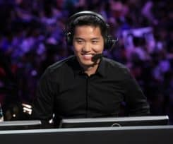 "Dota 2 News: Ben ""Merlini"" Wu Resigns from Casting for Good"