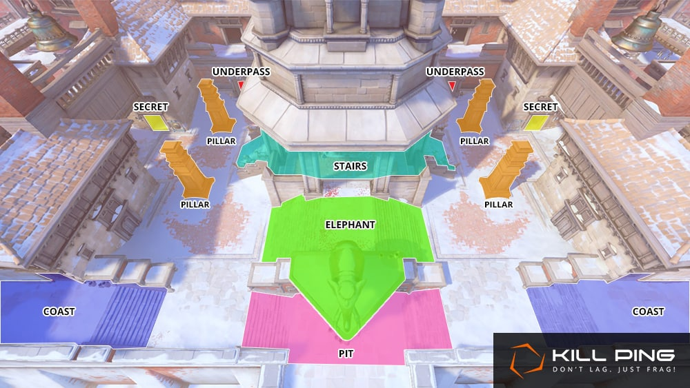 Overwatch Callouts Nepal A