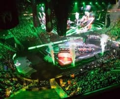 Dota Pro Circuit Rankings: Who Will Make It To TI8?