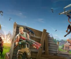 Fortnite News: Xbox Boss and Epic Games Want PlayStation 4 and Xbox One Cross-Play
