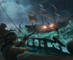 """Sea of Thieves Release – A """"Not-So-Smooth"""" One"""